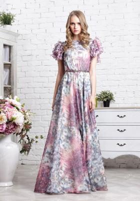 c34c91d1710a Купить платье из шифона в Санкт-Петербурге. Интернет-магазин ателье ...